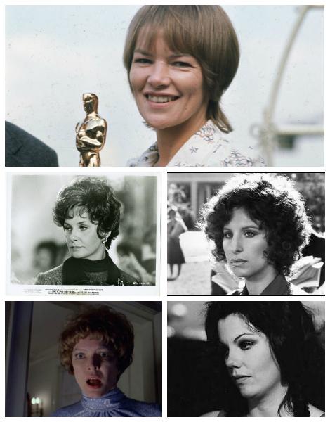 Best Actress 1974