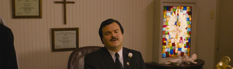 31 Days of Oscar: Jack Black in BERNIE