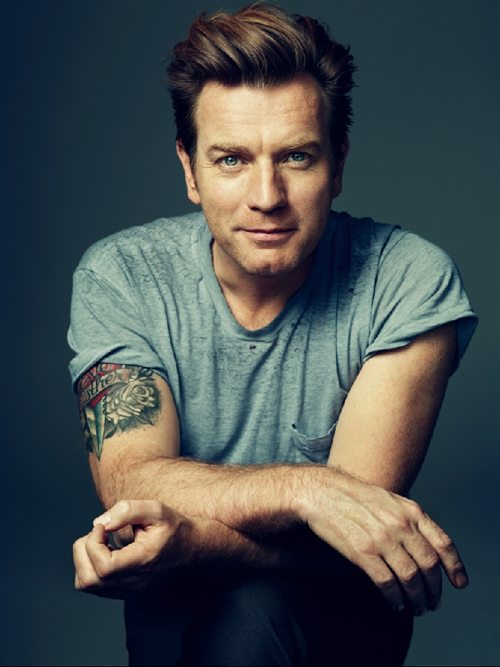 We're all just runaways [Priv./Clementine Boot J.] Ewan-mcgregor