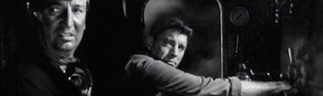 31 Days of Oscar: THE TRAIN(1964)