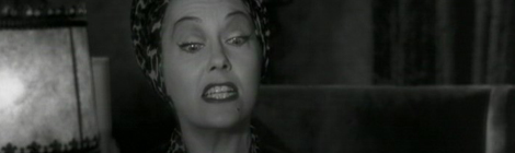 Five Fave Classic Cinematographers, Pt. 1: John F.Seitz