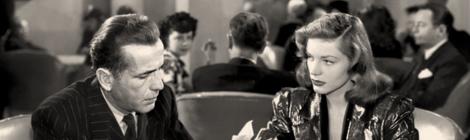 Howard Hawks Blogathon: Deciphering THE BIGSLEEP
