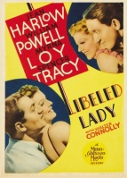Poster - Libeled Lady_lowres