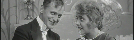 The Oyster Princess (1919) A Silent FilmReview