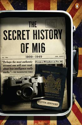 Secret-History-MI6