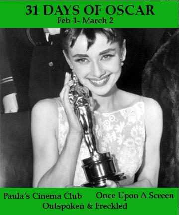 Hepburn Oscar banner