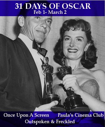 Sinatra and Reed Oscar banner flat