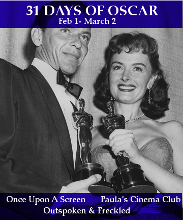Sinatra and Reed Oscar banner flat