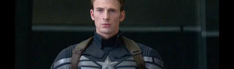 Captain America Blogathon