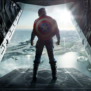 Captain America Blogathon