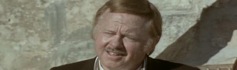 The getTV Mickey Rooney Blogathon: PULP (1972)
