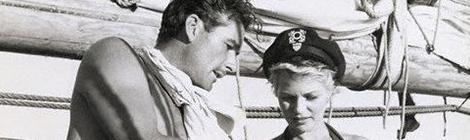 Errol Flynn in LADY FROMSHANGHAI?