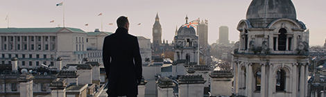 31 Days of Oscar: Cinematographer RogerDeakins