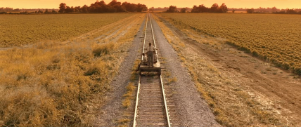 Hand Train - O Brother Where Art Thou - Filmgrab