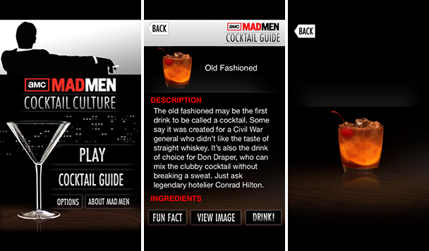 Mad-Men-Cocktail-app-screenshots
