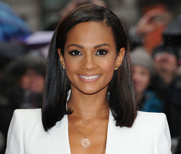 The Rise and Rise of Alesha Dixon