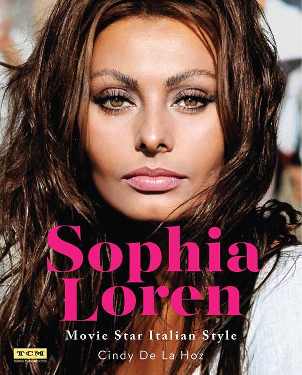 Review: Sophia Loren: Movie Star ItalianStyle